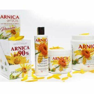 Officinalis Arnica gel 90%