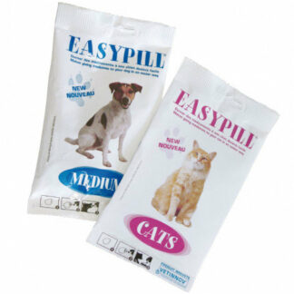 EasyPill Bocconcini appetibili Cane e Gatto