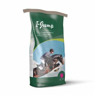 I-Jump Acme mangime cavallo