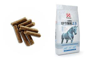 Purina Horse Optimal 2.0 MANGIME